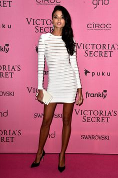 Daniela Braga - Victoria's Secret '14