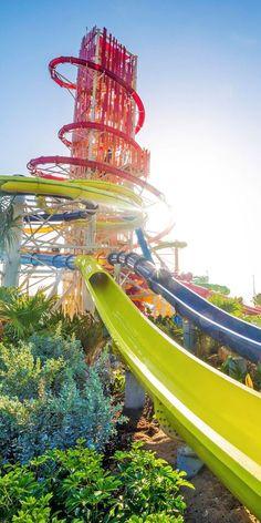 26 Best Water Park Rides Ideas Water Park Water Park Rides Water Slides