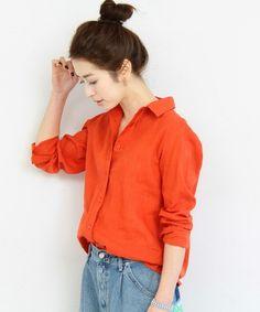【ZOZOTOWN|送料無料】BEAUTY&YOUTH UNITED ARROWS(ビューティアンドユースユナイテッドアローズ)のシャツ/ブラウス「BY∴ コットンリネンレギュラーカラーシャツ -手洗い可能-」(16111491959)をセール価格で購入できます。