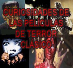 Área de Rebe: #Curiosidades de las #películasdeterror clásicas
