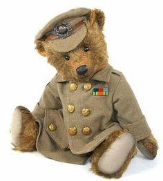 Looks like The Brigadier