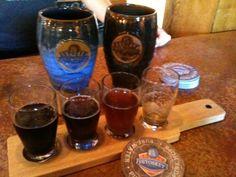 Opening of Petoskey Brewery and Mug Club Membership!