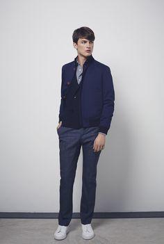 London Fashion Week Men's - MEHM+