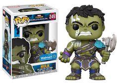 Gladiator Hulk (Walmart exclusive) Funko POP! Vinyl Thor: Ragnarok