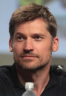 Nikolaj Coster-Waldau (Danish pronunciation ~ born 27 July 1970 ~ is a Danish actor, producer and screenwriter.