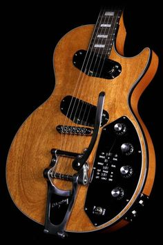 Gibson Les Paul Recording Guitar*