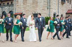 Sally & Jackson's Wedding Day Photos by Jessica Nadine Photography