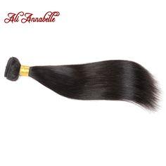 Free shipping 8A grade Peruvian virgin hair straight hair extension 1pcs per lot Cheap Wholesale 12-28 inch Human Hair Weave