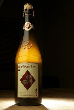 Brooklyn Brewery Sorachi Ace #brooklynbrewery #beerbaconmusic