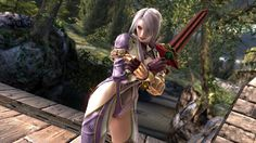 namco bandai have recently announced that series mainstay isabella ivy valentine will once again be joining the fray in the upcoming free