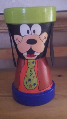 Goofy..  I so need to make this, DebP
