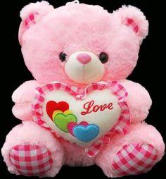 Cute Teddy Bear Pics, Best Teddy Bear, Teddy Bear Images, Teddy Bear Cartoon, Teddy Bear Pictures, Flower Phone Wallpaper, Bear Wallpaper, Peluche Winnie The Pooh, Teady Bear