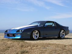 """did somebody say 20"""" iroc rims? - Third Generation F-Body Message Boards"""