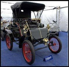 1900 Packard