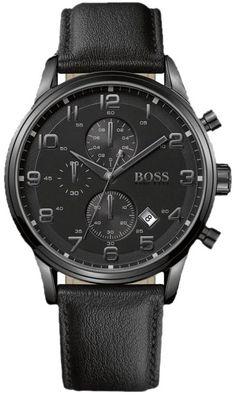 Watch, like a Boss