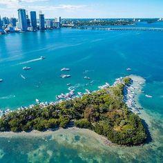 Miami is paradise!  by @offshoretom #FridayFeeling #miami #miamibeach #paradise