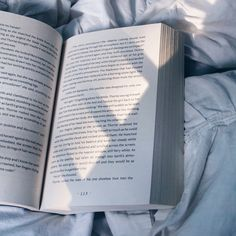 "booktronum: "" Sunshine on books (even though I'm in my bed oops) """