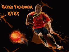 GTST en voetbal, Dilan yurdakul.