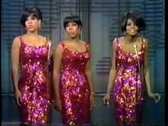 "THE SUPREMES: LIVE @ THE HOLLYWOOD PALACE / YOU KEEP ME HANGIN' ON & SOMEWHERE (1966) -- Check out the ""Motown Forever!!"" YouTube Playlist --> http://www.youtube.com/playlist?list=PL018932660665C45A #motown"