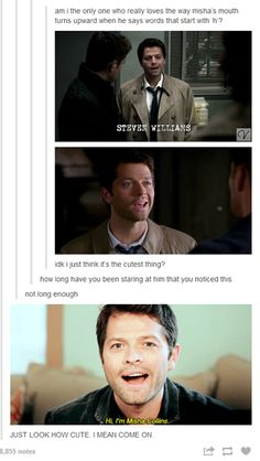There is a fine line between stalking and observing with rabid enthusiasm. Try not to cross that line, fandom.