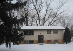 Needs a lot of work, but the space for the $!! :) 6325 Pierce St Ne, Fridley, MN  55432 - Pinned from Coldwell Banker