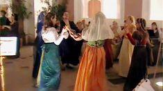 Branle des Chevaux Country Dance, Folk Fashion, Prom Dresses, Formal Dresses, 17th Century, Renaissance, Medieval, Dancing, Memories