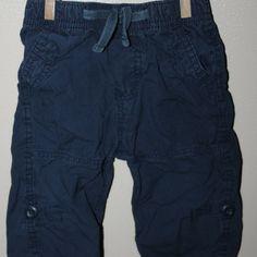 Cargo pants, 9 months