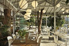 A Greek Hotel Made For Families with Little Travelers - Design Milk