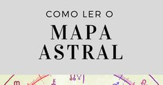 Saiba como decifrar seu mapa astral Pisces, Spirituality, Signs, Wicca, Witchcraft, Maps, Astrology Chart, Making Decisions, Zodiac Signs