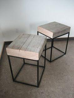 beam block tables