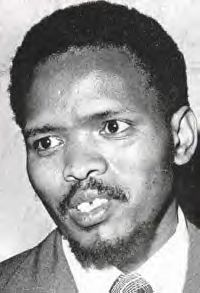 Steve Biko of the Black Consciousness Movement and World Student Christian Federation. Steve Biko spoke against apartheid and used non-violent resistance as a tactic. He was killed by the Apartheid Regime on September African Culture, African American History, Steve Biko, Photo Star, Black History Facts, African Diaspora, Black Power, World History, Black People
