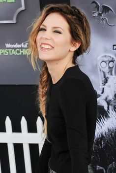 skylar grey hot | Skylar Grey Picture 21 - Disney's Frankenweenie Premiere