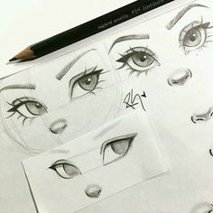 ideas step by step eye drawing for beginners, step by step, how to draw female eye . - eye drawing for beginners, step by step, how to draw female eye . Easy Pencil Drawings, Pencil Sketch Drawing, Nose Drawing, Art Drawings Sketches, Cartoon Drawings, Drawing Base, Realistic Drawings, Lips Sketch, Dragon Drawings