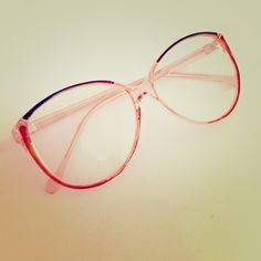 03f3737057 VINTAGE 70 s Frames We used to call these granny glasses and now the style  is so