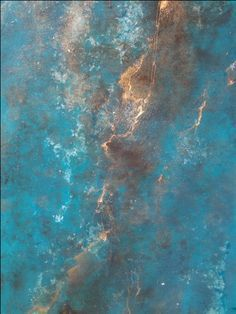 Two Tone Turquoise and Brown faux gold veining and glossy finish. All the pictures represent the custom work done by Thomas Wernz, Owner of Ocala Faux Finish.