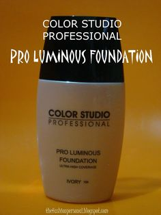 http://thefashionpersonal.blogspot.com/2013/07/color-studio-pro-luminous-foundation-in.html