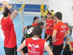 Grottammare 2013 - Finali CSEN in #volley
