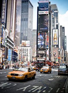 #NewYorkCity // Foto © Getty Images