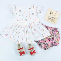 new fashion 2017 summer baby dresses girl clothes formal princess infant girls party dress suit 0-3age newborn dress for girls