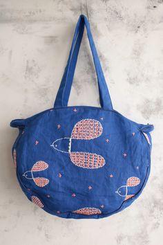 mina perhonen plover meow bag
