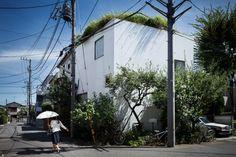 Block party: a new book explores Tokyo's unique family homes | Architecture | Wallpaper* Magazine