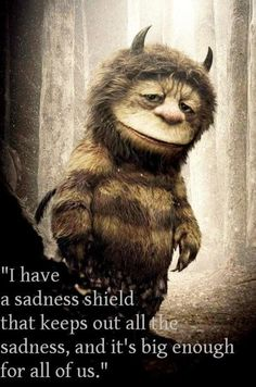 "Why does ""Where the Wild Things Are"" by Maurice Sendak have such a lasting impact on children's literature? Movie Quotes, Book Quotes, Daily Quotes, Maurice Sendak, Film D'animation, Look At You, Beautiful Words, Make Me Smile, About Me Blog"
