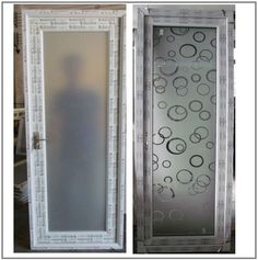 Frosted Glass Aluminium Bathroom Doors Designs, View Aluminium Bathroom  Doors, Mingqi Product Details From