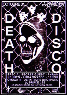 Deathdisco