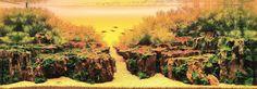 01 Zhang Jian Feng -Loess plateau-