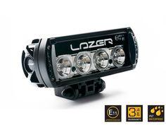 ST-4 Hybrid Beam LED Spotlight
