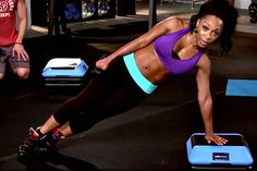 @DailyBurn trainers share BEST core exercises