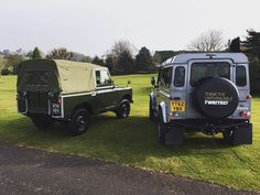 Land Rover have been one on hell of a journey from the Series to the Defender...what would you recommend their next move to be? #TwistedDefender #Defender #Lifestyle #LandRover #LandRoverDefender #LandRoverSeries #Heritage #Journey #Iconic #ModernClassic #Classic #EndOfProduction #Details #4x4 #Customised #Modified #Handmade #Handcrafted #Yorkshire #BestOfBritish