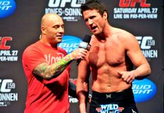 UFC Chael Sonnen News Review  >>>  click the image to learn more...