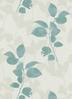 Erismann Paste The Wall Vinyl Ambiance Floral Wallpaper -5906-19 - Cut Price Wallpaper Crewe